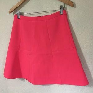 J. Crew skirt size 0